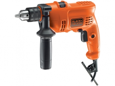 BLACK&DECKER KR504RE wiertarka udarowa 500W