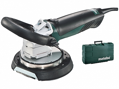 METABO RF 14-115 frezarka do betonu 128mm 1450W