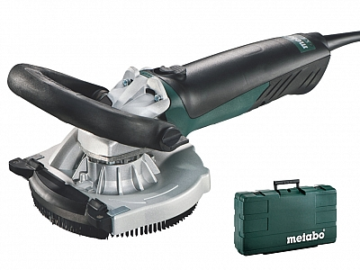 METABO RS 14-125 szlifierka do betonu 125mm 1450W