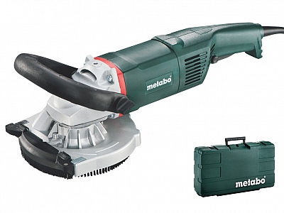 METABO RS 17-125 szlifierka do betonu 125mm 1700W