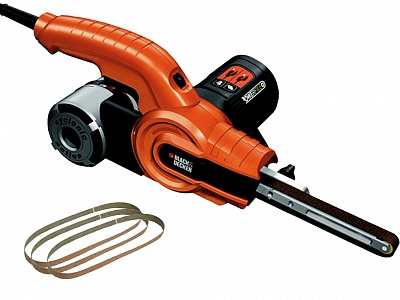 BLACK&DECKER KA900E szlifierka taśmowa 13mm